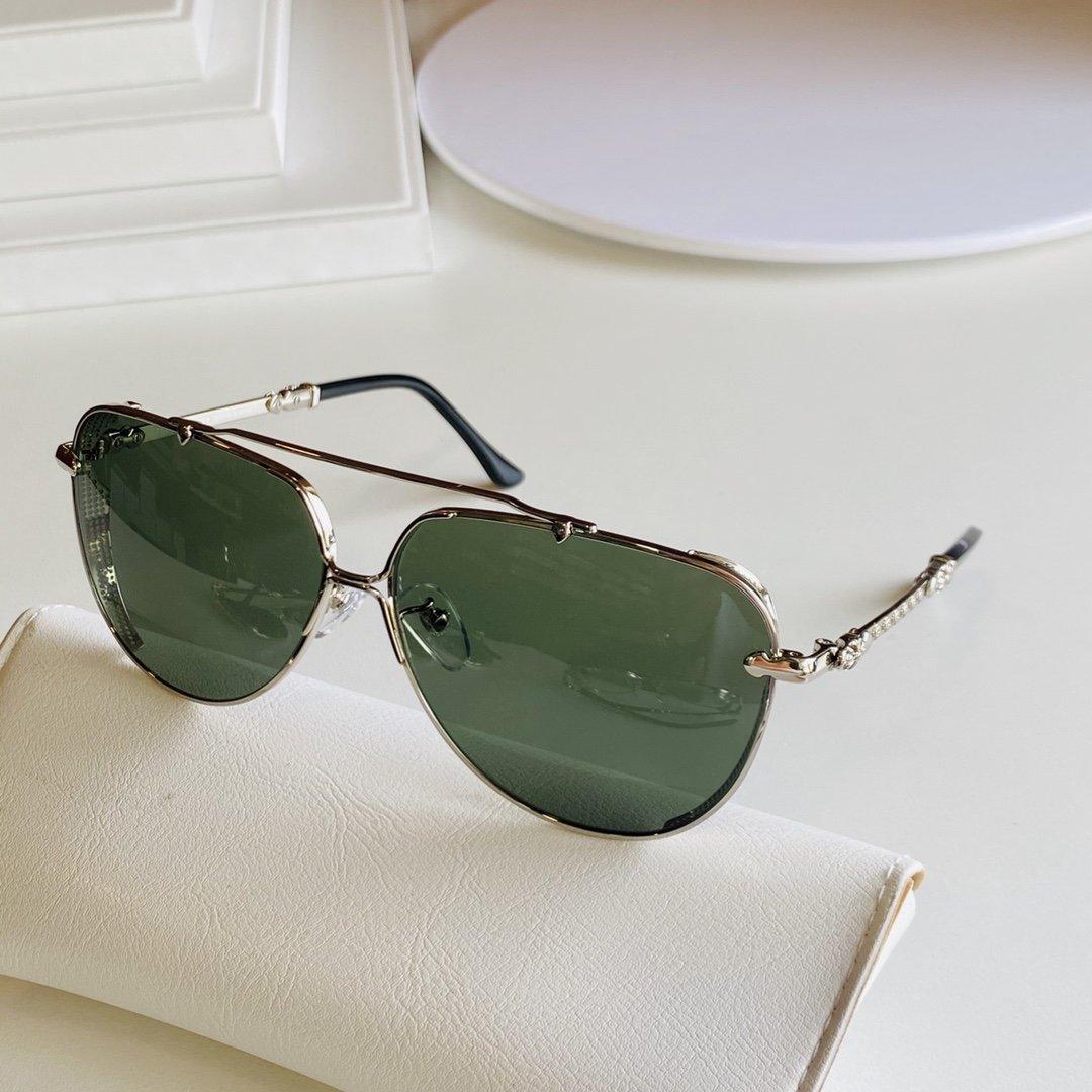 CHROMEHEART克罗心新款眼镜