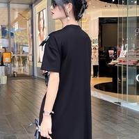 路易威登/lv ✨✨Lv印花蝴蝶结裙两色S一XL...
