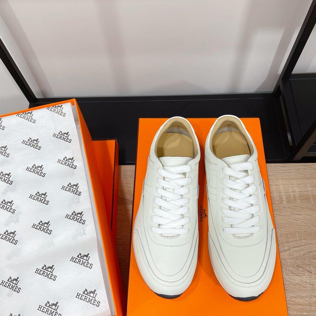HERMES爱马仕……2021最新配色运动鞋