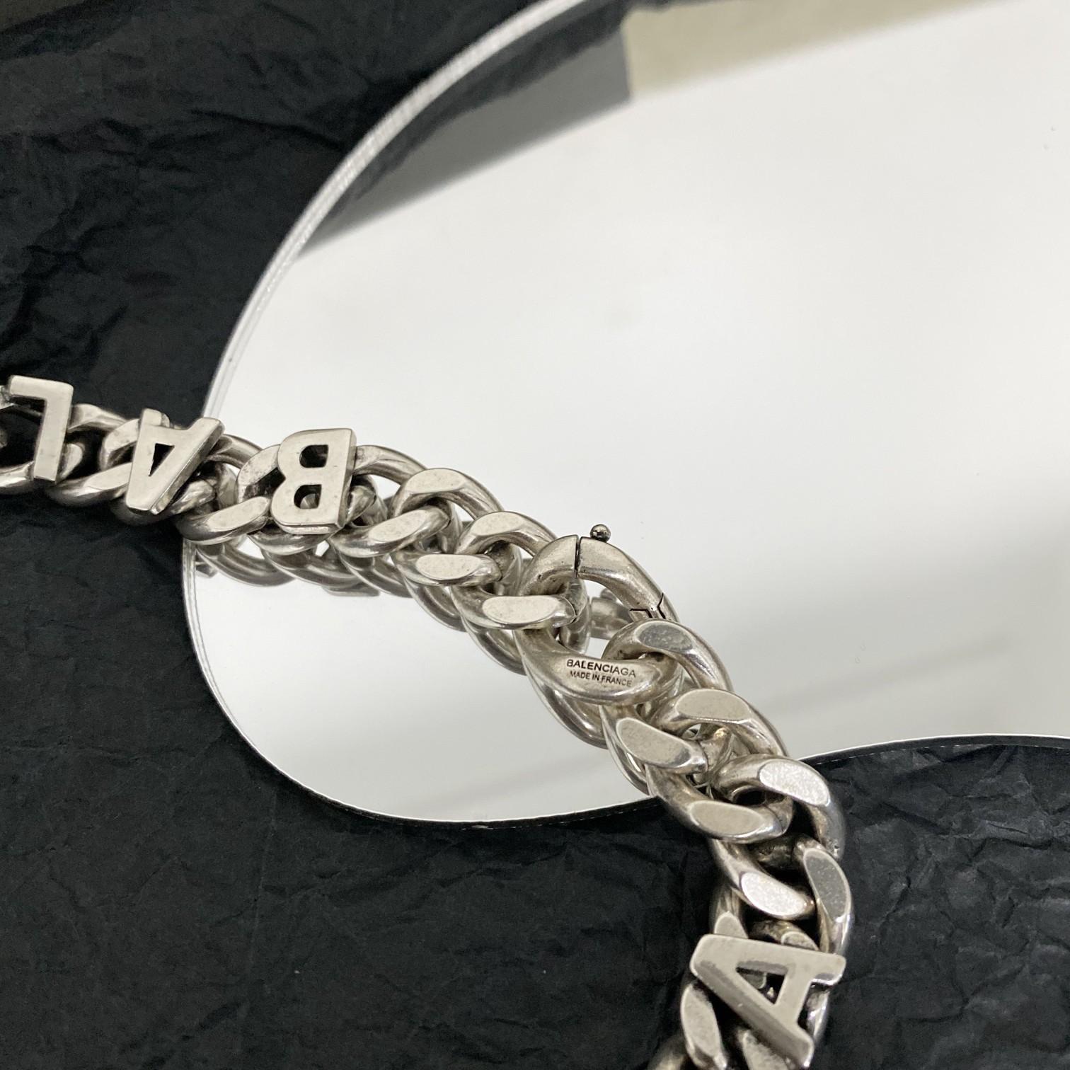 复古项链材质黄铜+厚金电镀粗旷设计链