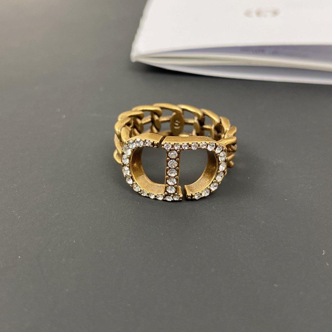 今日新款编码R021热销新款戒指上新