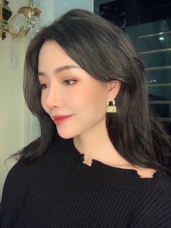 ZP打版小香CHANEL包包耳环优雅