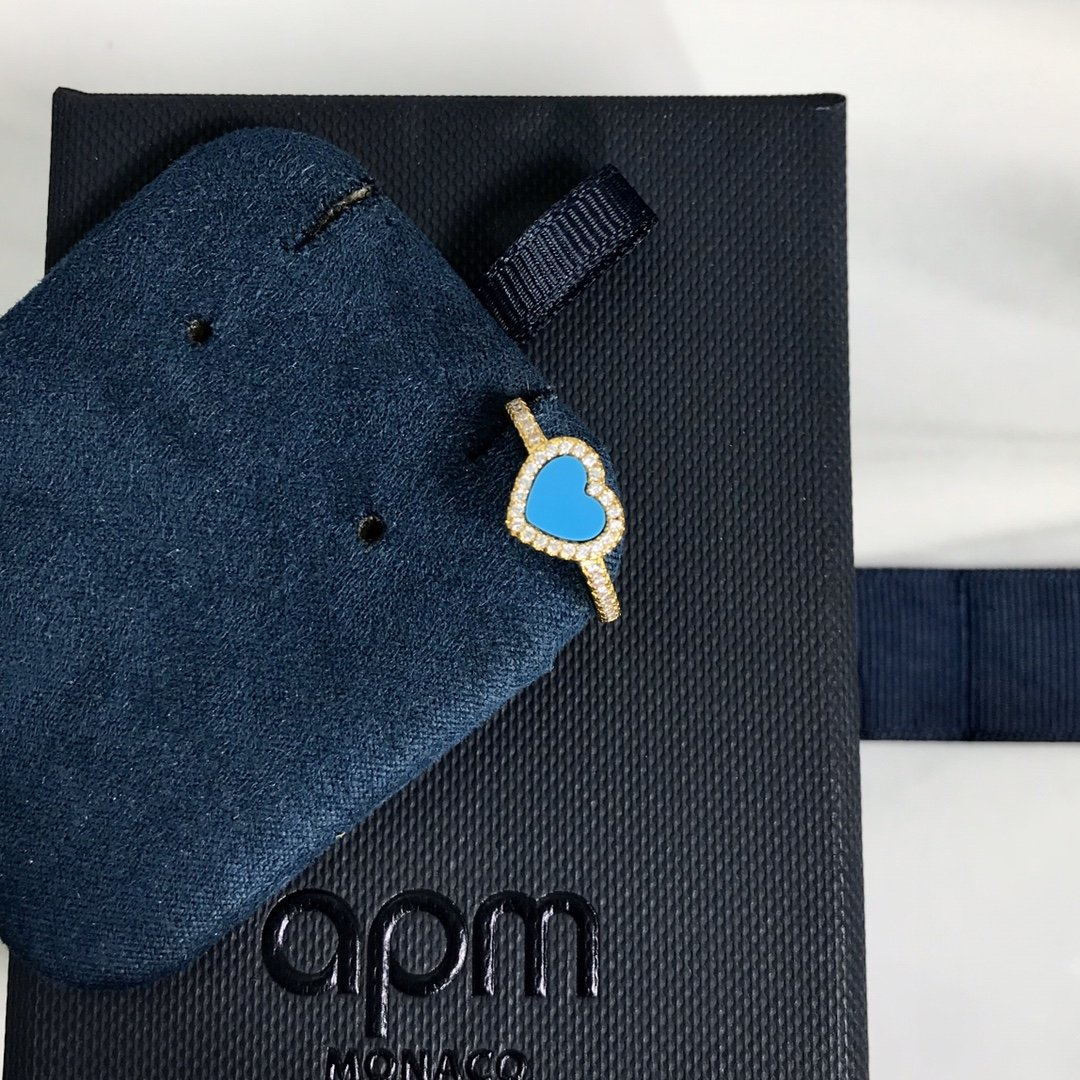 高品质APmmonaco6月新品天蓝