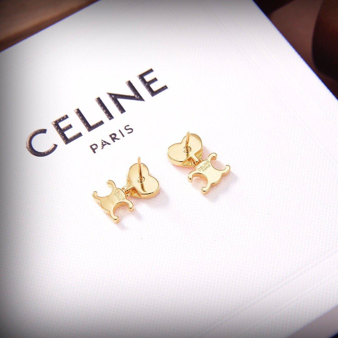 出街有Ta就赢定啦Celine金属感