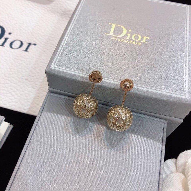 Dior迪奥2021年新款上市大小球