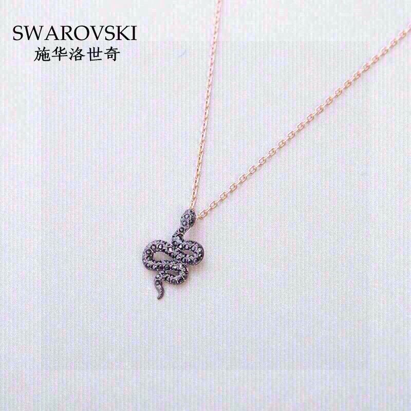 Swarovski/施华洛世奇黑色L