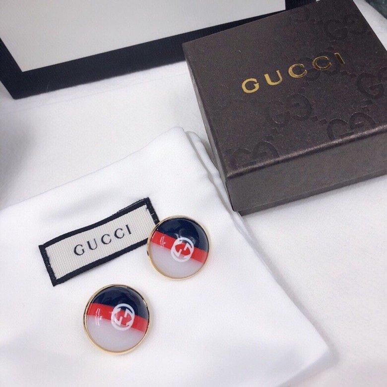 Gucci耳钉18年新款专柜同步新款