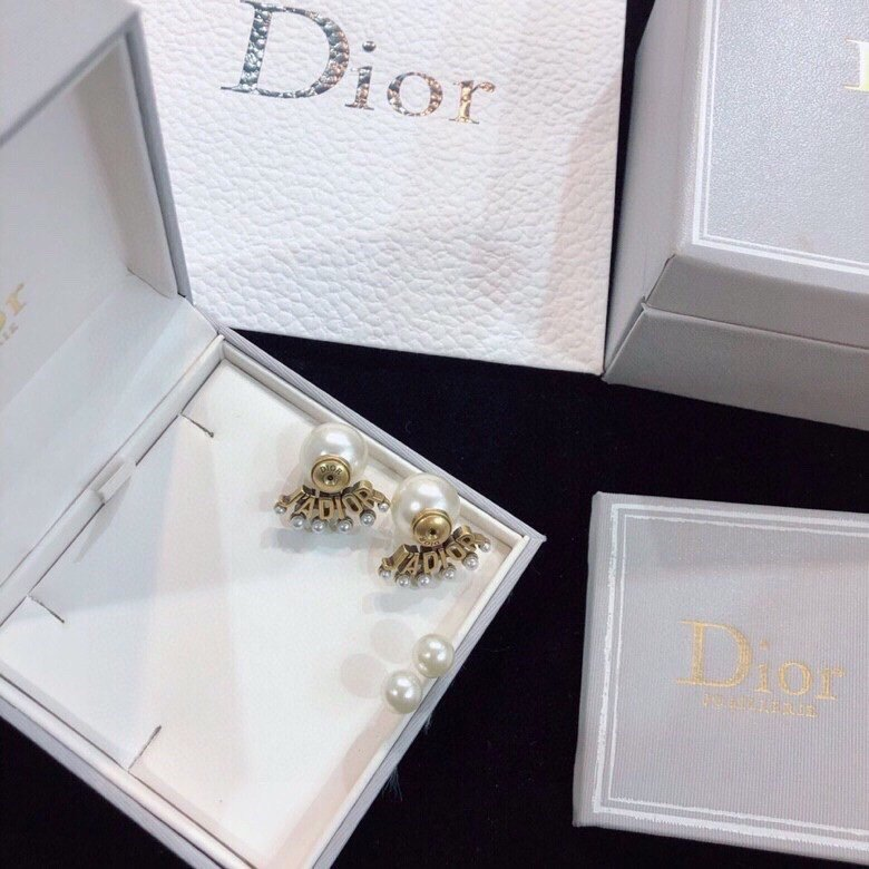 Dior2021春冬新款DIOR迪奥