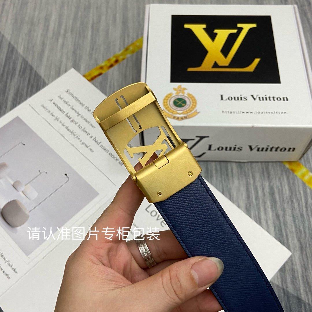 品牌LV路易威登原单皮带腰带自动带自