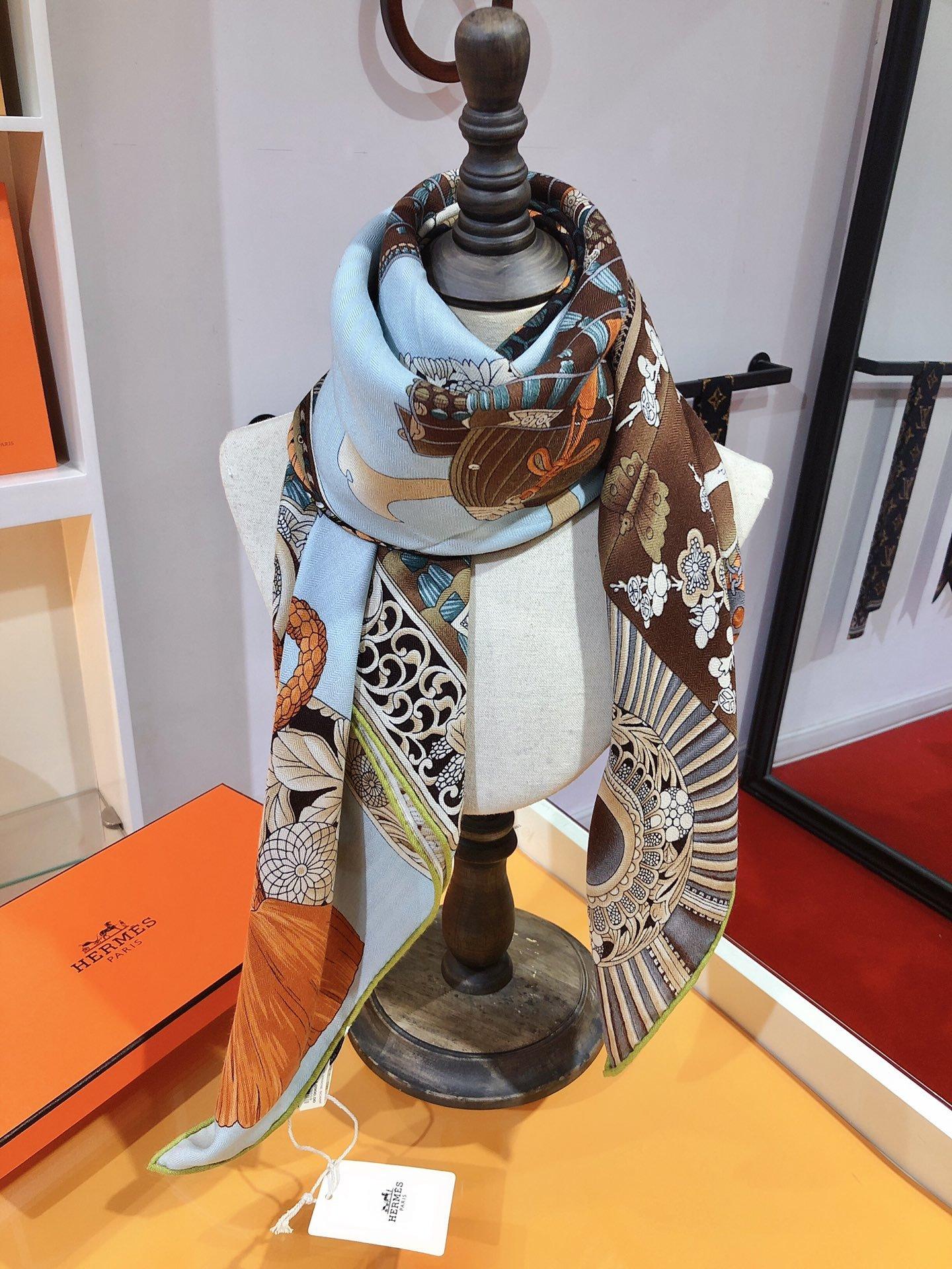 Hermes超级经典武士的服饰140