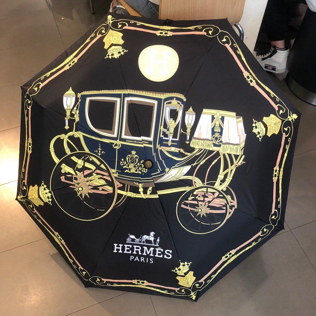 爱马仕Hermès2021新款马车0