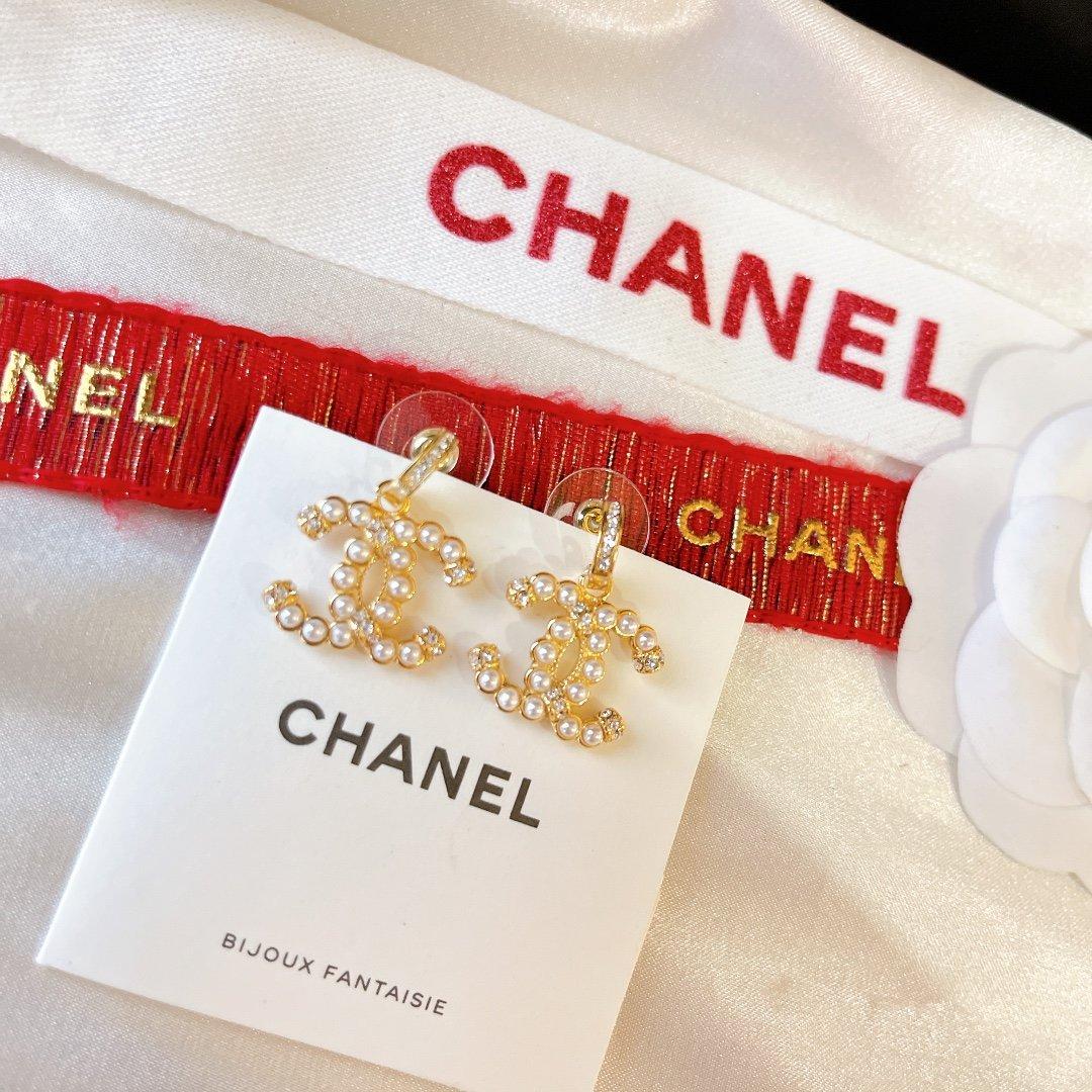AA760小香Chanel香奈鹅21