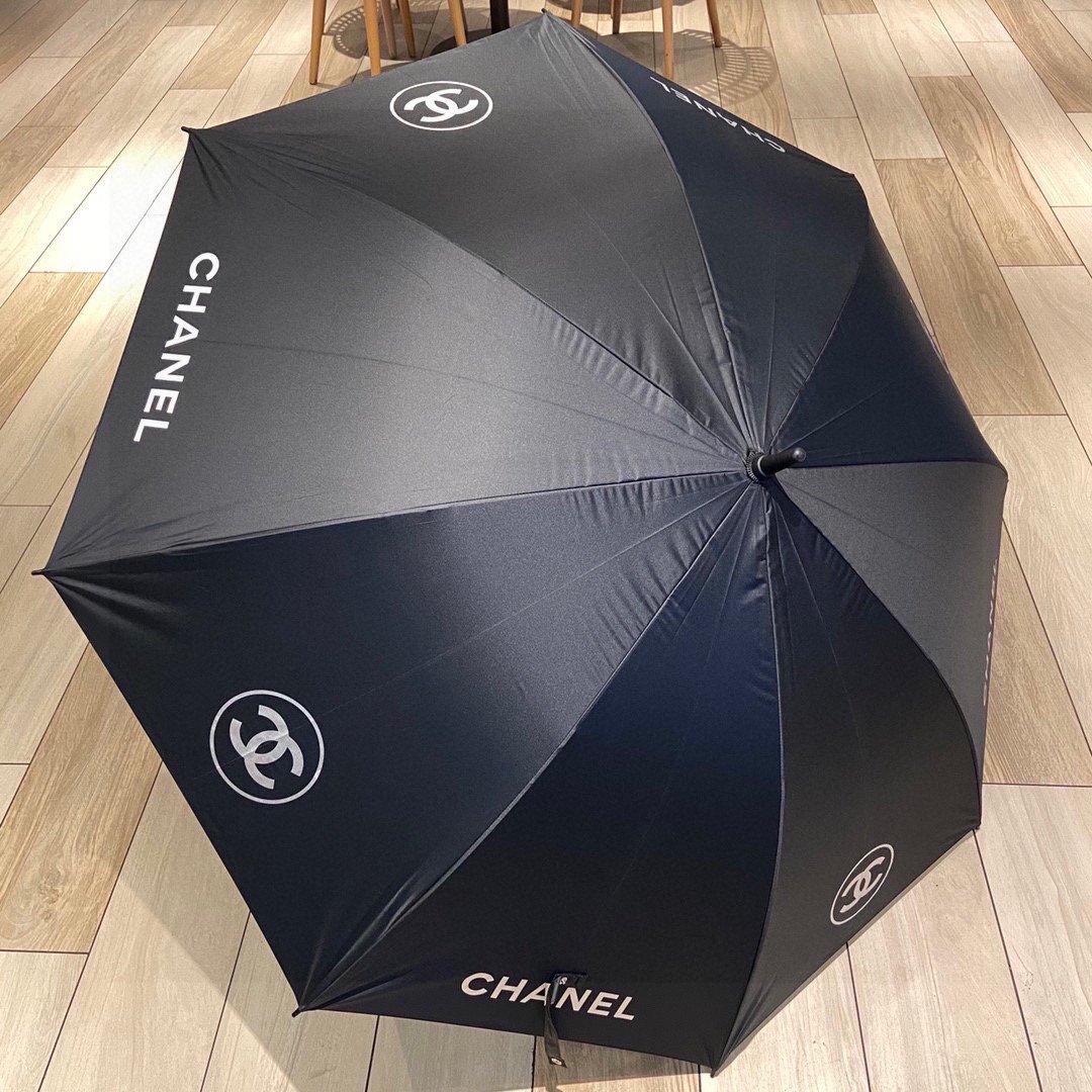 CHANE香奈儿超大自动伞超级爆款来