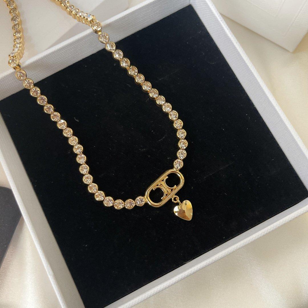 B035轻奢珠宝CELINE时尚火爆