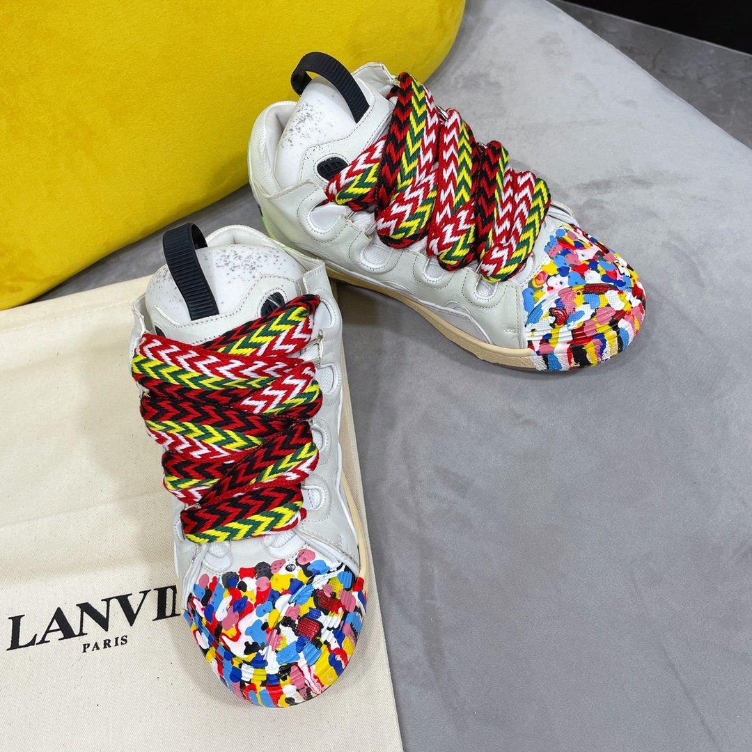 Lanvin × Gallery Department 联名款限定系列