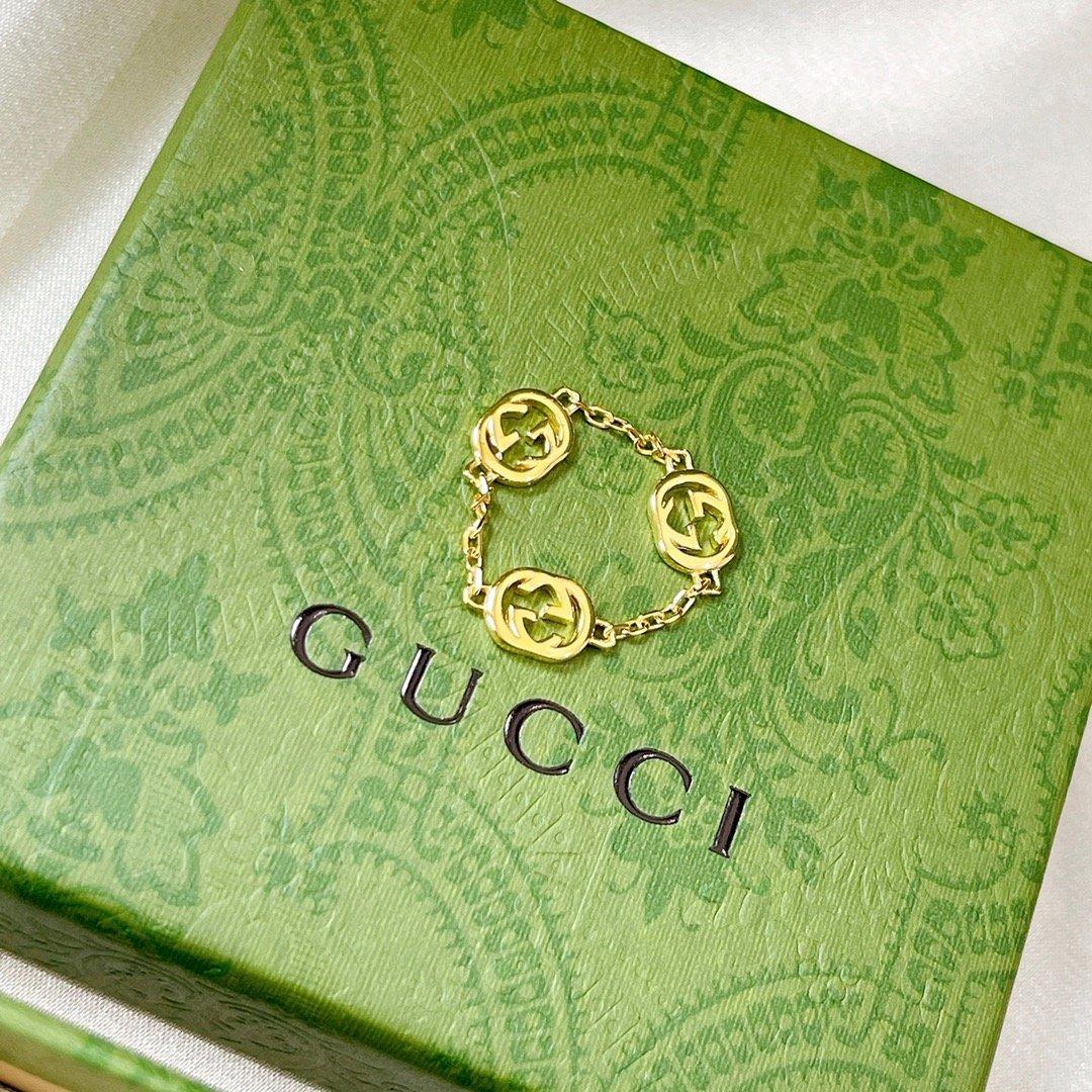 Gucci古驰2021年新品Runn