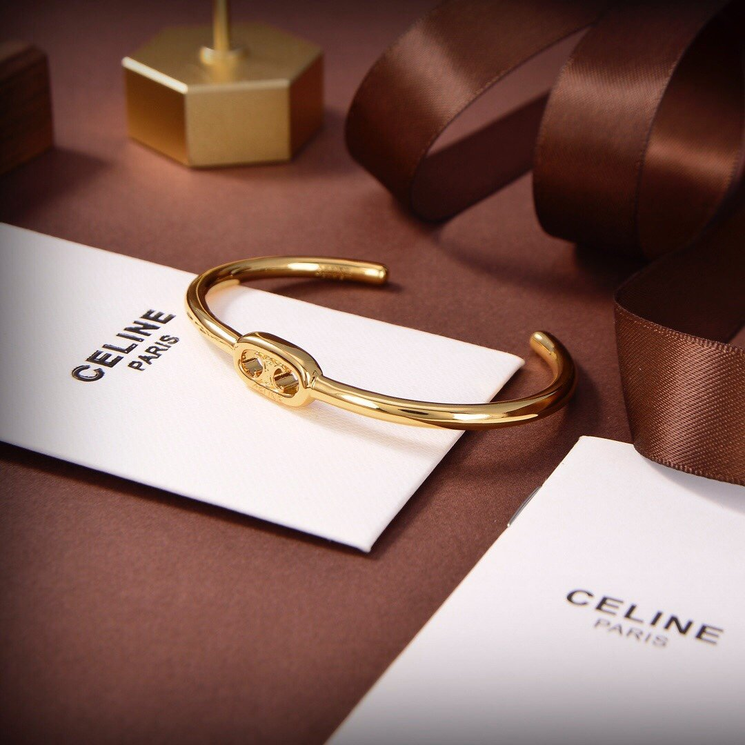 Celine手镯PRECLOUS新品