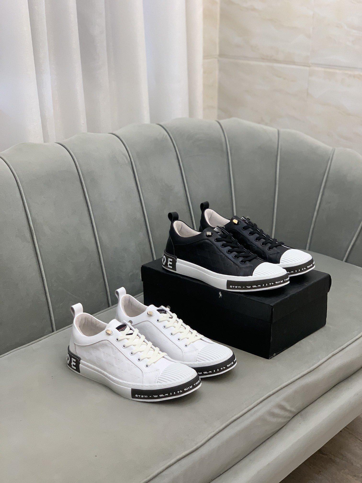 Arman*阿玛*低帮休闲鞋正码码数
