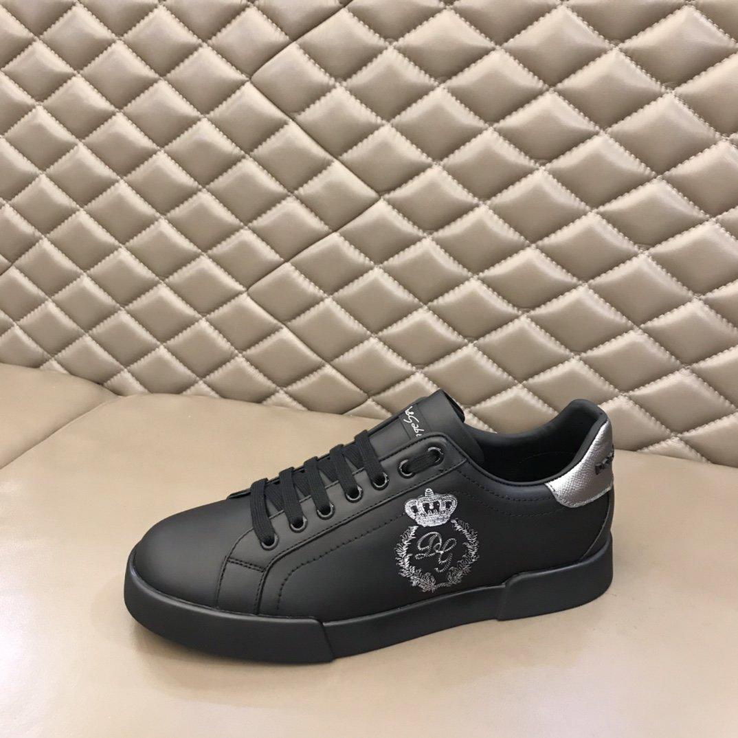 售价:DG*杜嘉班*低帮休闲鞋正码码