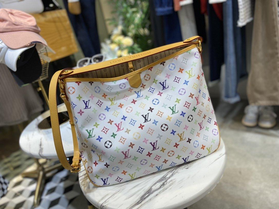 0GRACEFUL购物袋M40353