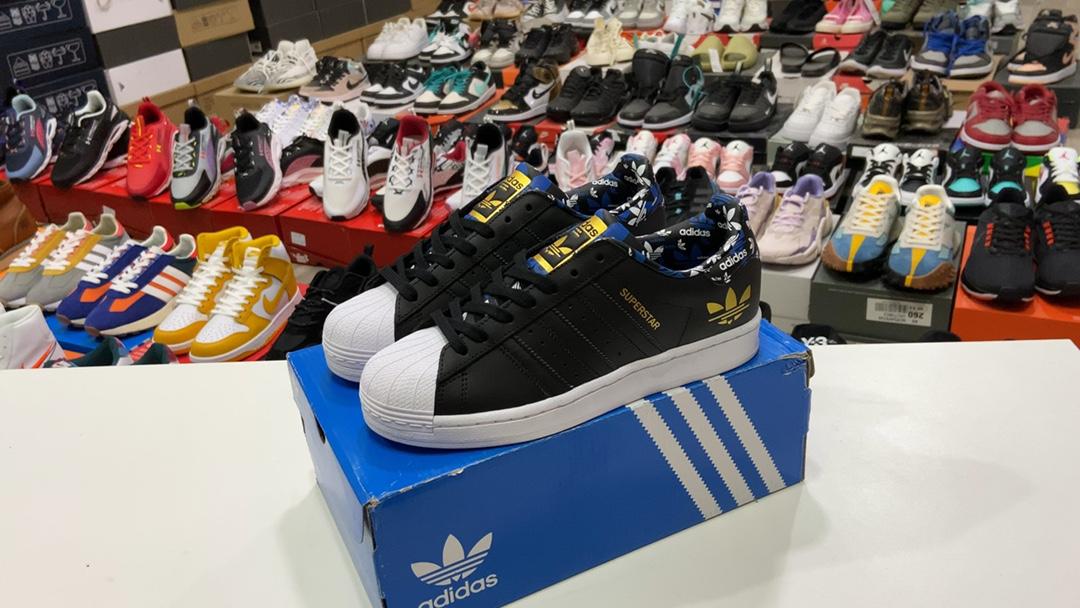 莆田鞋版本150阿迪达斯AdidasOriginalsSup