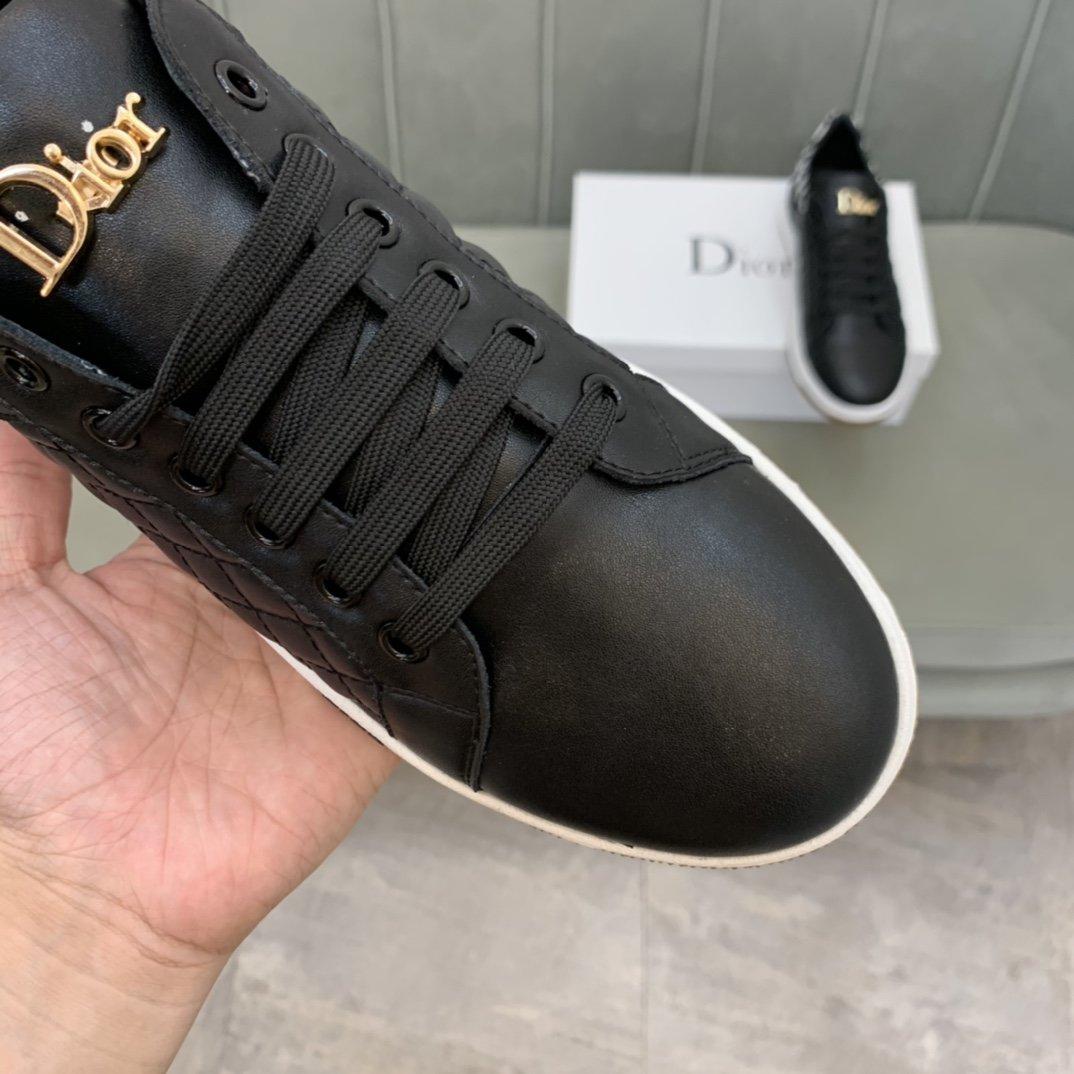 Dio*迪*低帮休闲鞋正码码数:38