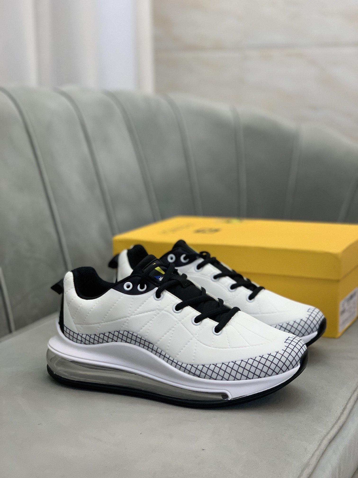 Fend*芬*低帮运动鞋正码码数:3
