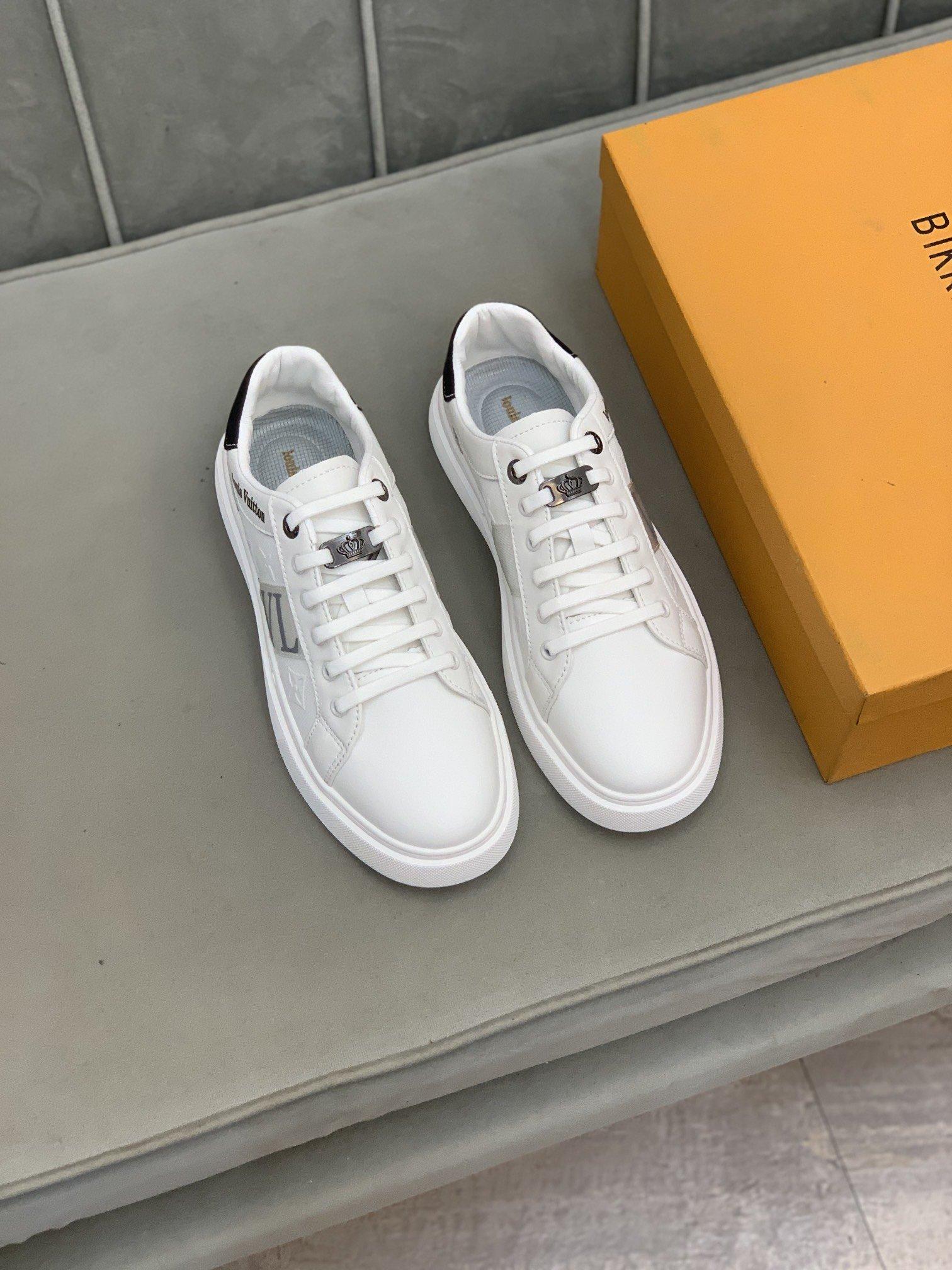 LV*路易威*]低帮休闲鞋正码码数: