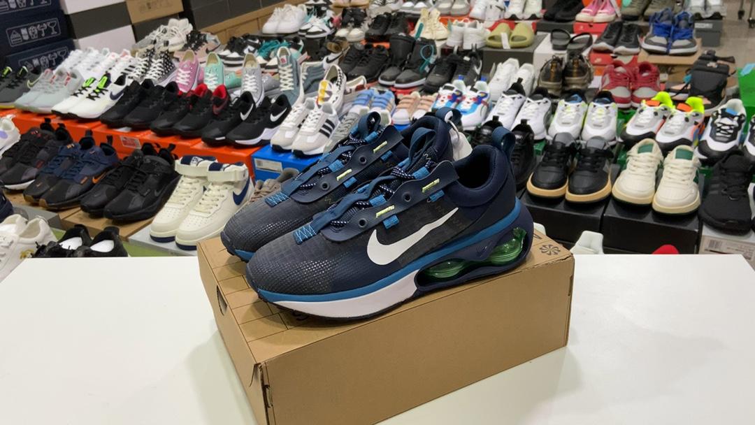 莆田鞋版本240耐克NikeAirMax2021气垫秋季缓震