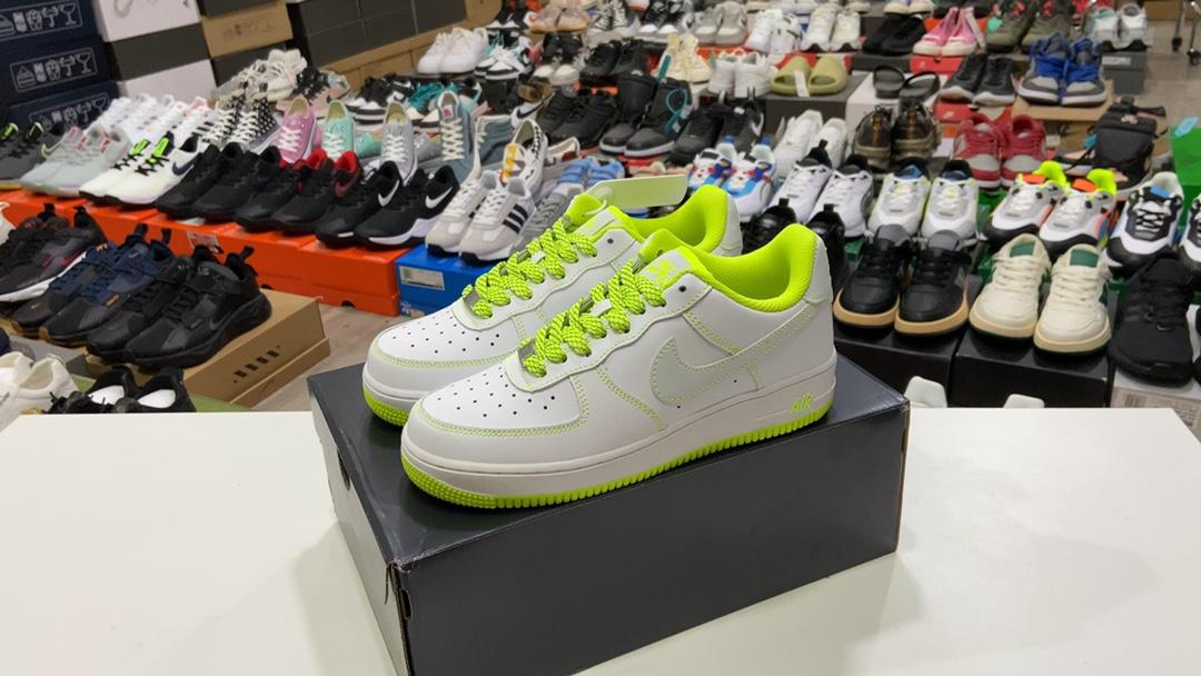 莆田鞋版本220公司级耐克NikeAirForce1Low空
