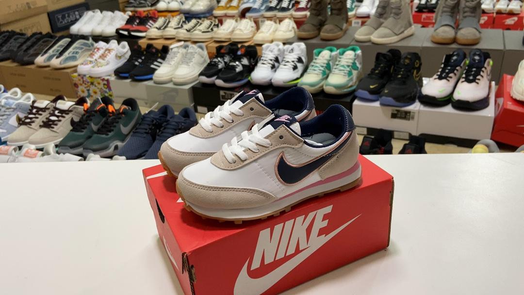 莆田鞋版本150童鞋大童鞋带款耐克NikeWmnsAirDa