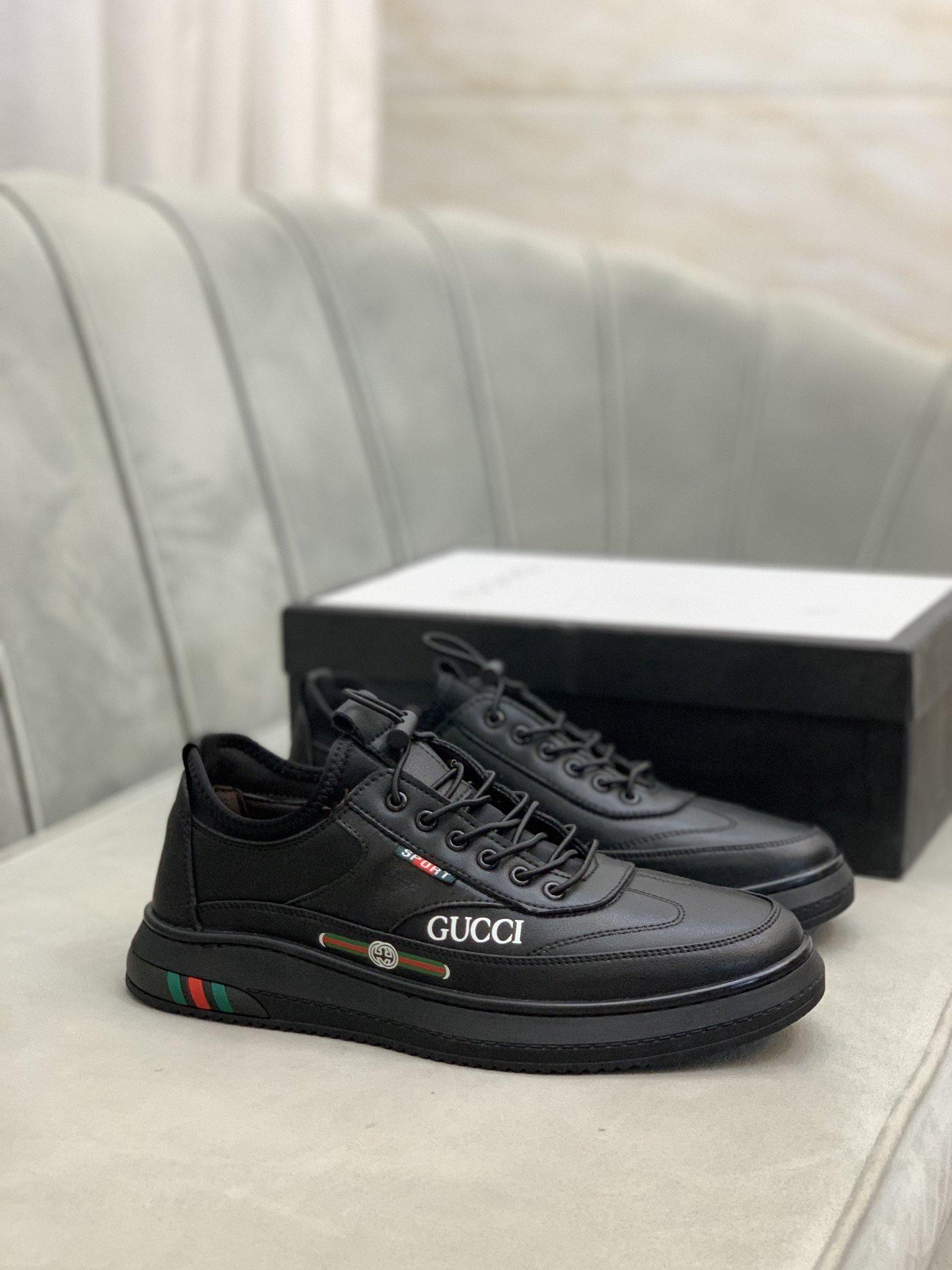 Gucc*古奇*低帮休闲鞋正码码数:
