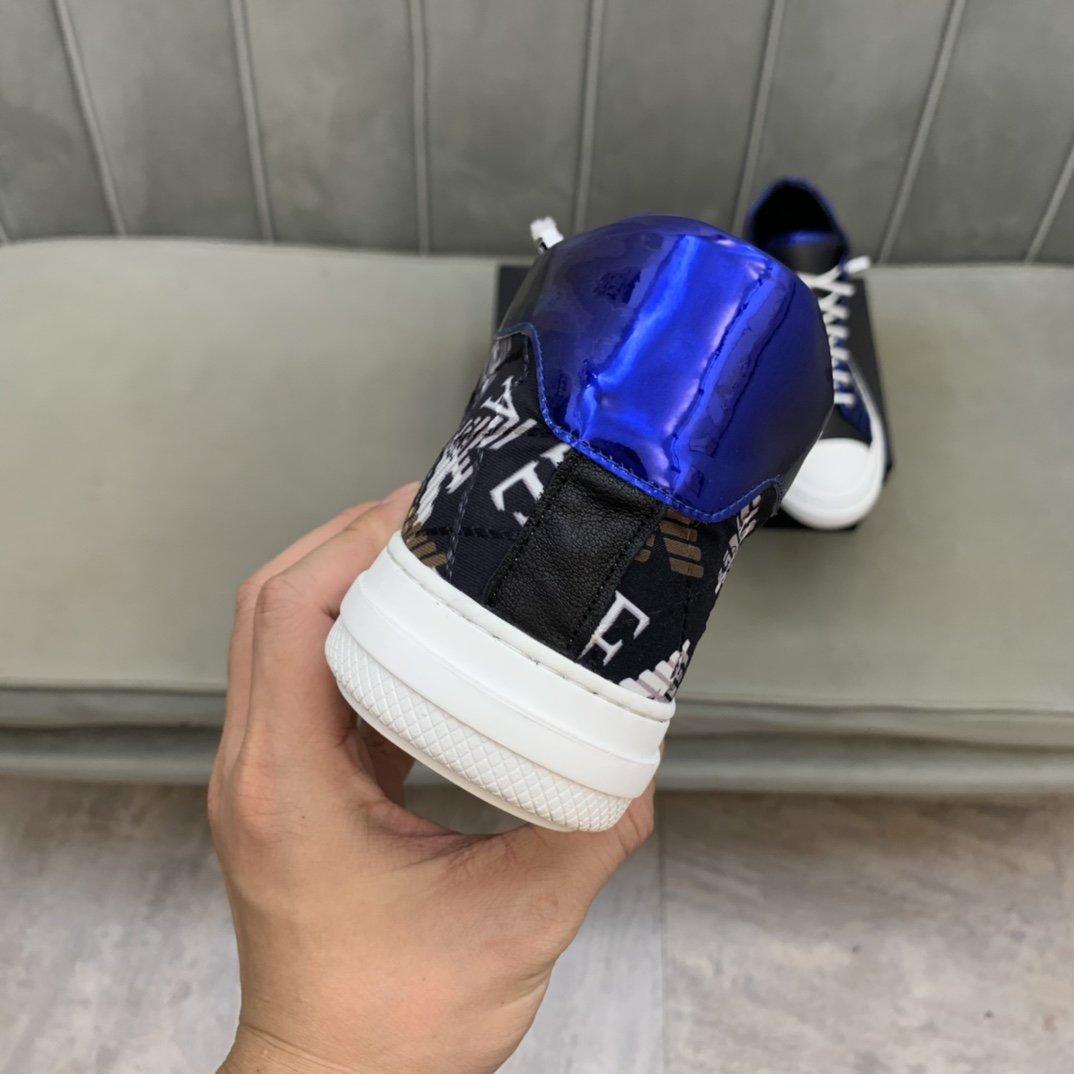 Arman*阿玛*高帮休闲鞋正码码数