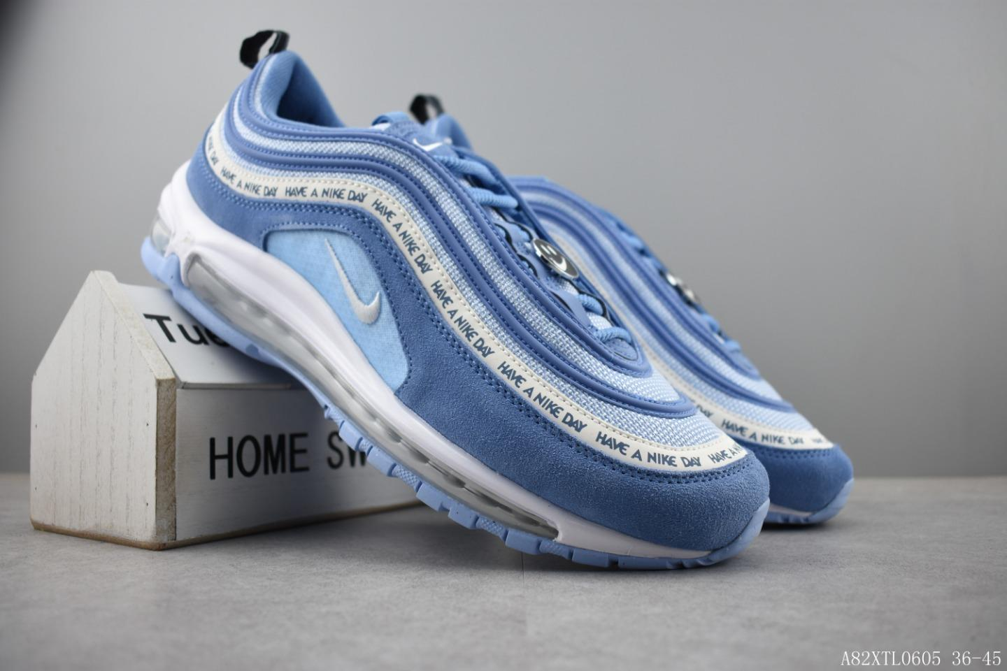 Tenis Nike Air Max 97 Reflective 29 HOMBRES Innvictus