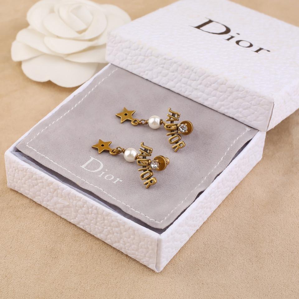 Dior迪奥耳环