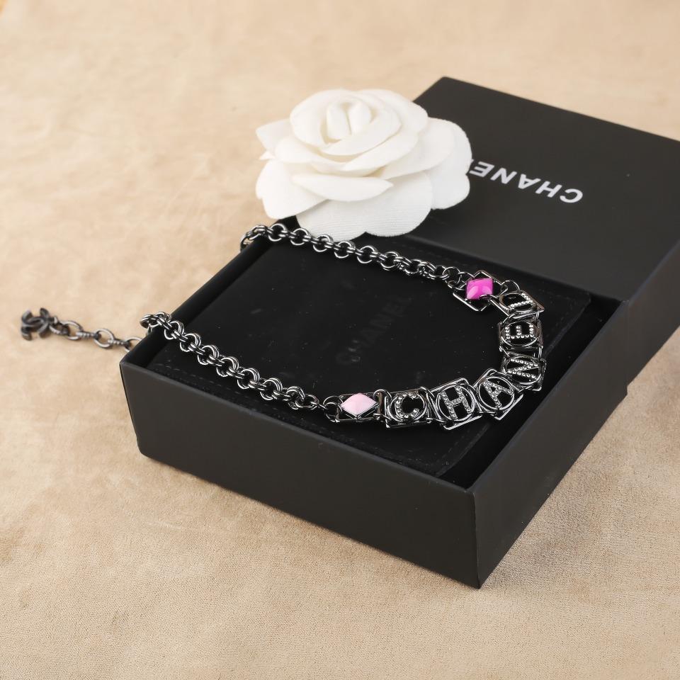 Chanel香奈儿项链
