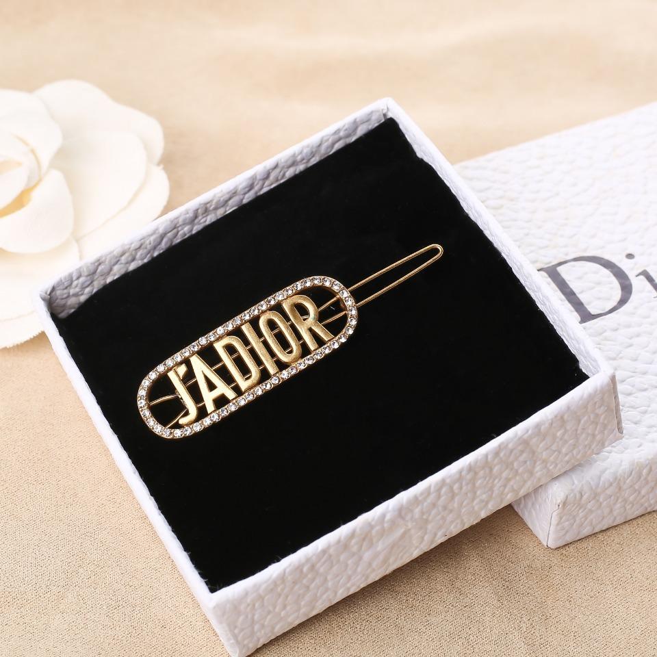 Dior迪奥发夹