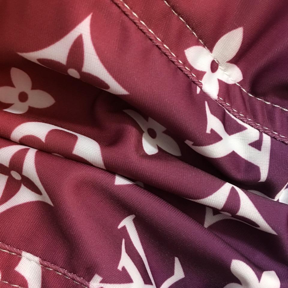 ️带胸垫LV*新款logo字母印花背