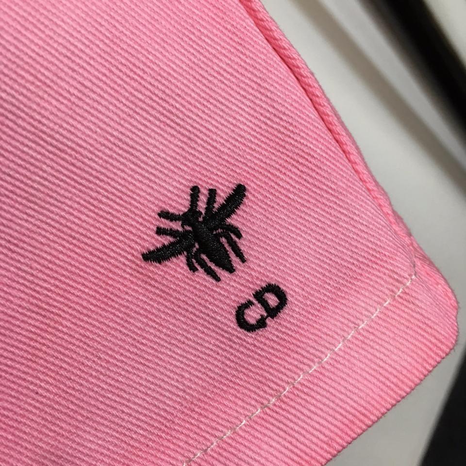 ️Dio*新款CD小蜜蜂刺绣渐变色高